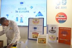 Sarbatoarea_Gustului_Gaudeamus_Reprezentanta_Comisiei_Europene_in_Romania_12