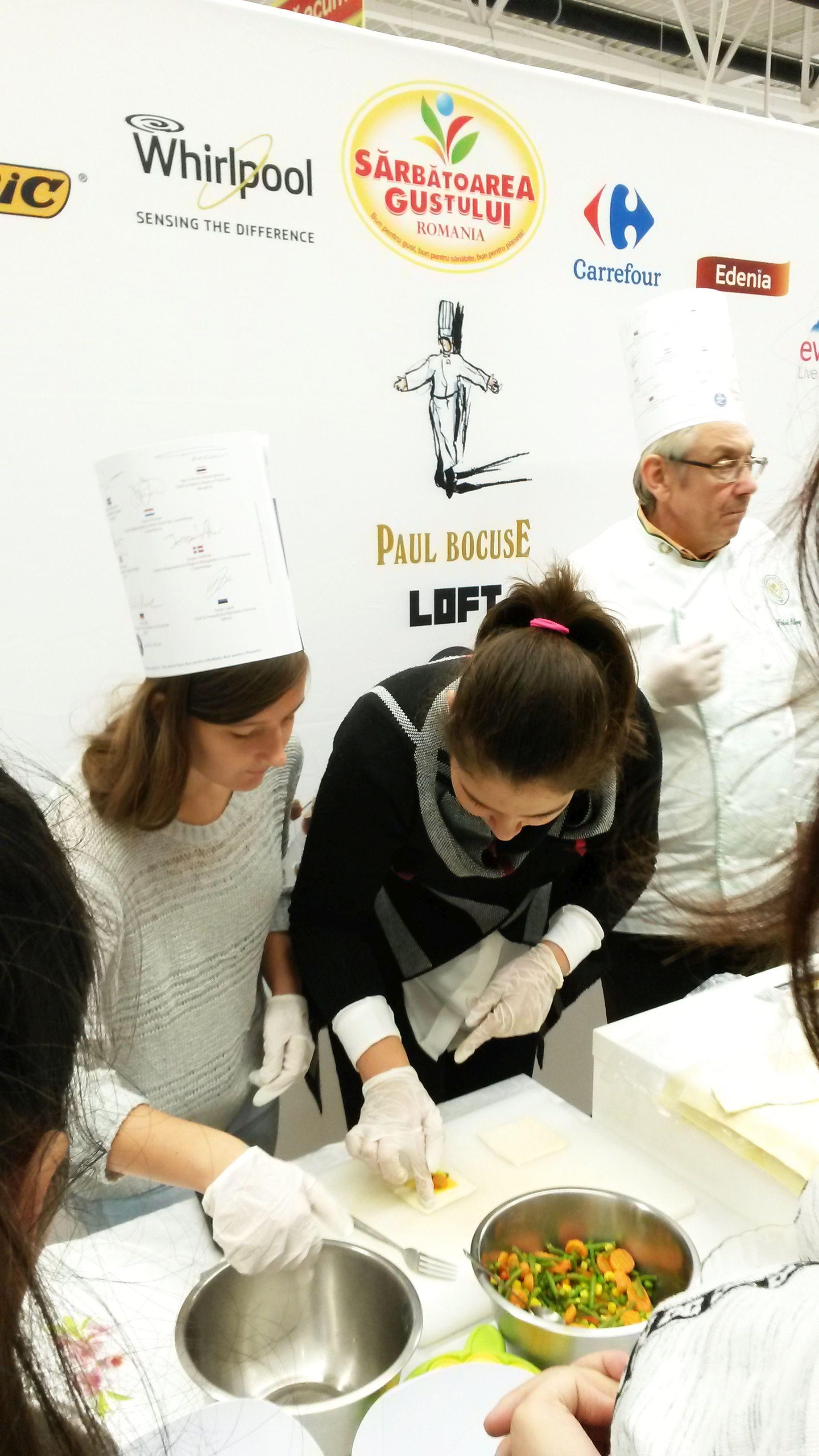 Atelier_Culinar_Sarbatoarea_Gustului_Carrefour_Atelier_educational_Patrick_Pierre_Pettenuzzo_002