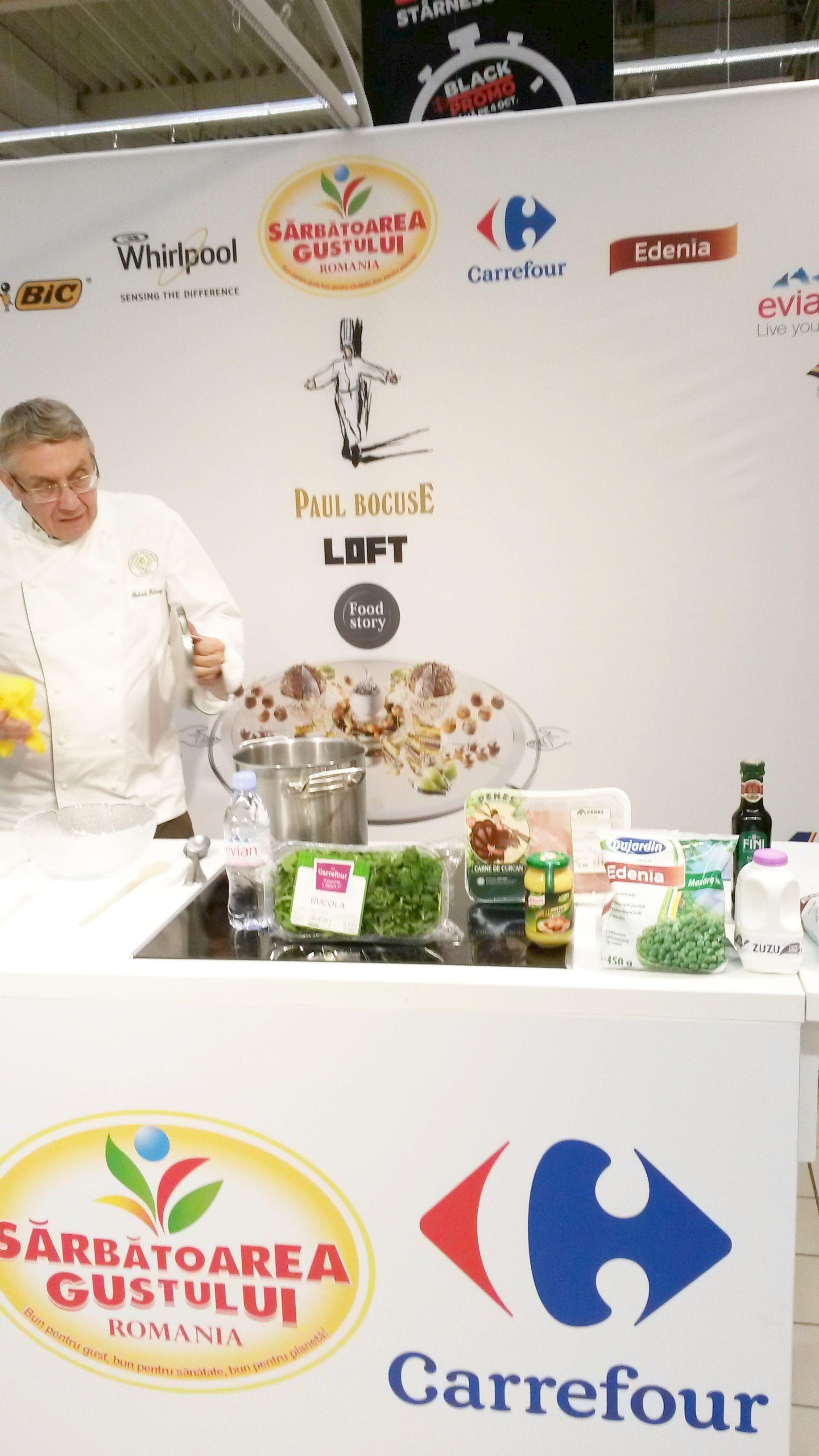 Atelier_Culinar_Sarbatoarea_Gustului_Carrefour_Atelier_educational_Patrick_Pierre_Pettenuzzo_15