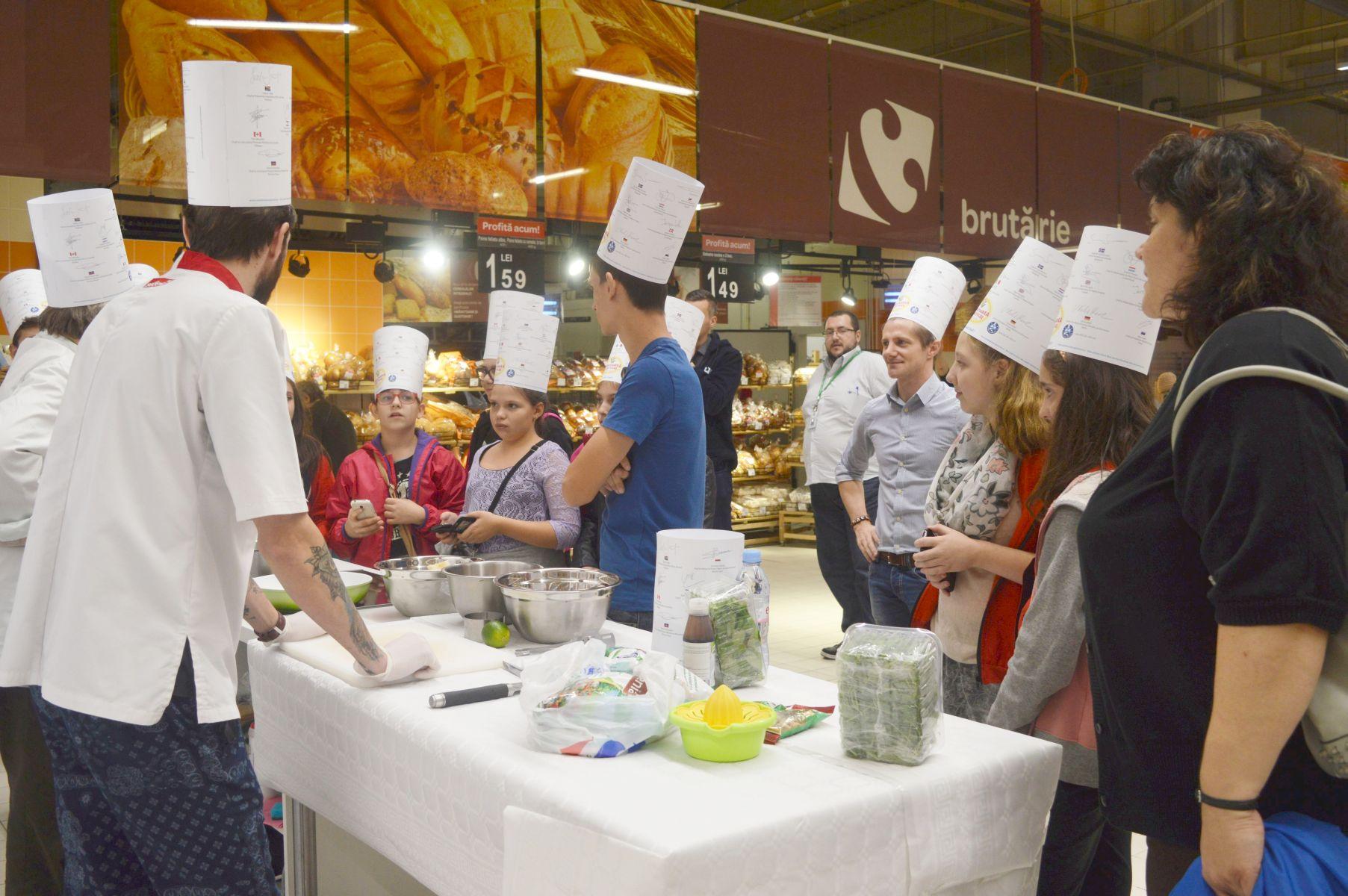 Atelier_Culinar_Sarbatoarea_Gustului_Carrefour_Atelier_educational_Sara_Alexander_08