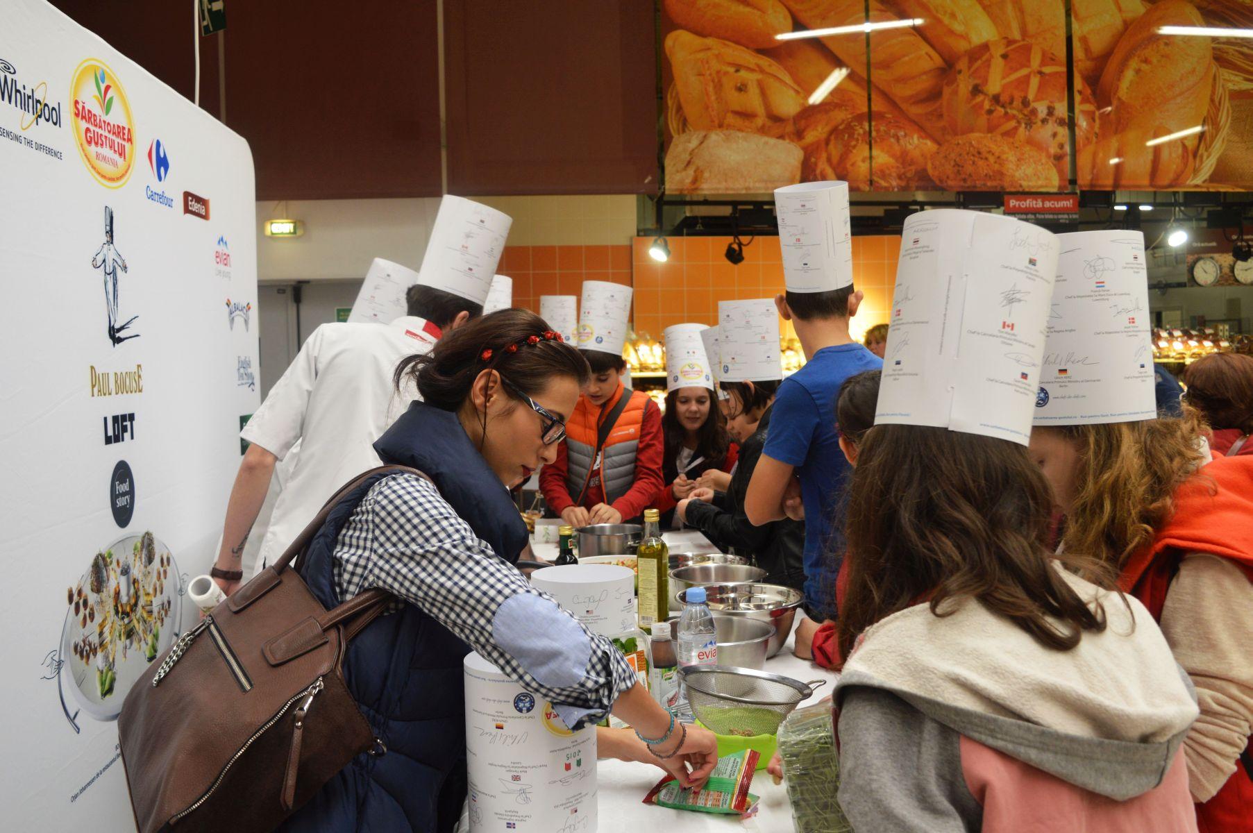 Atelier_Culinar_Sarbatoarea_Gustului_Carrefour_Atelier_educational_Sara_Alexander_22