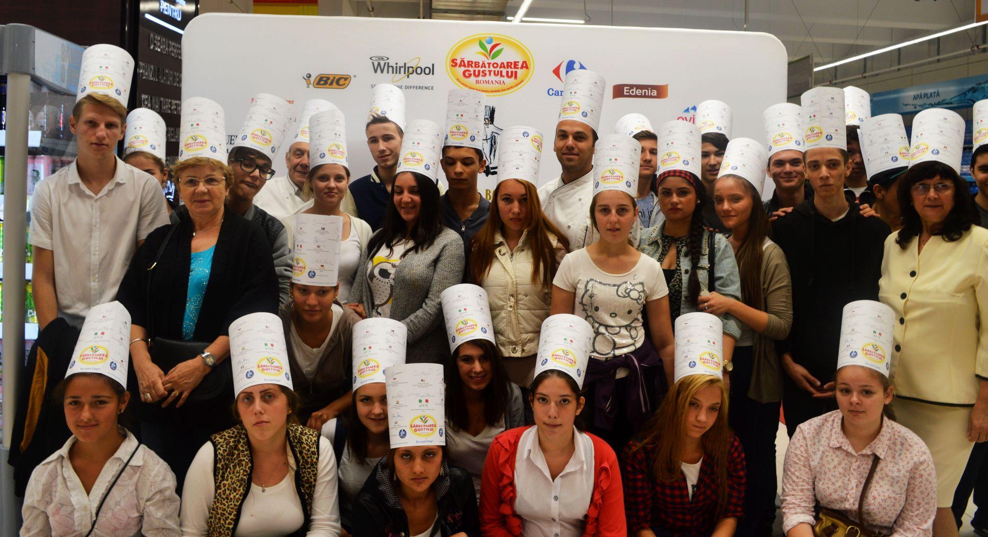 Atelier_Culinar_Sarbatoarea_Gustului_Carrefour_MegaMall_Atelier_Educational_001
