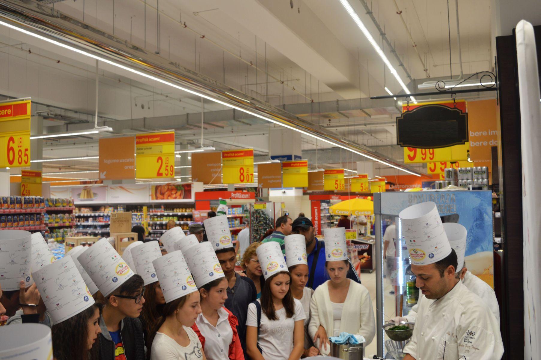 Atelier_Culinar_Sarbatoarea_Gustului_Carrefour_MegaMall_Atelier_Educational_08