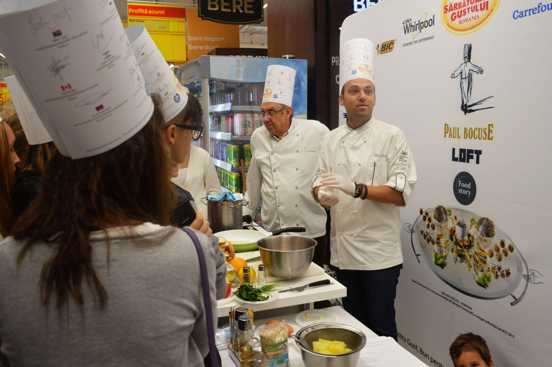 Atelier_Culinar_Sarbatoarea_Gustului_Carrefour_MegaMall_Atelier_Educational_12