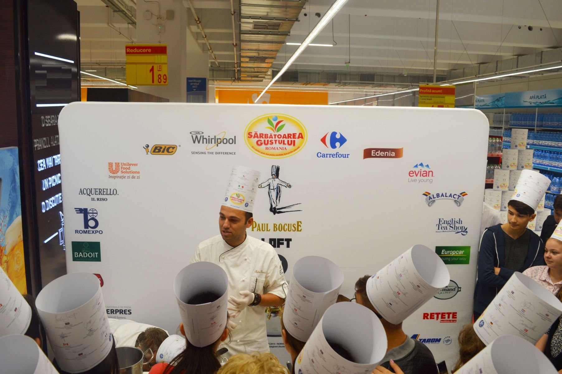 Atelier_Culinar_Sarbatoarea_Gustului_Carrefour_MegaMall_Atelier_Educational_14