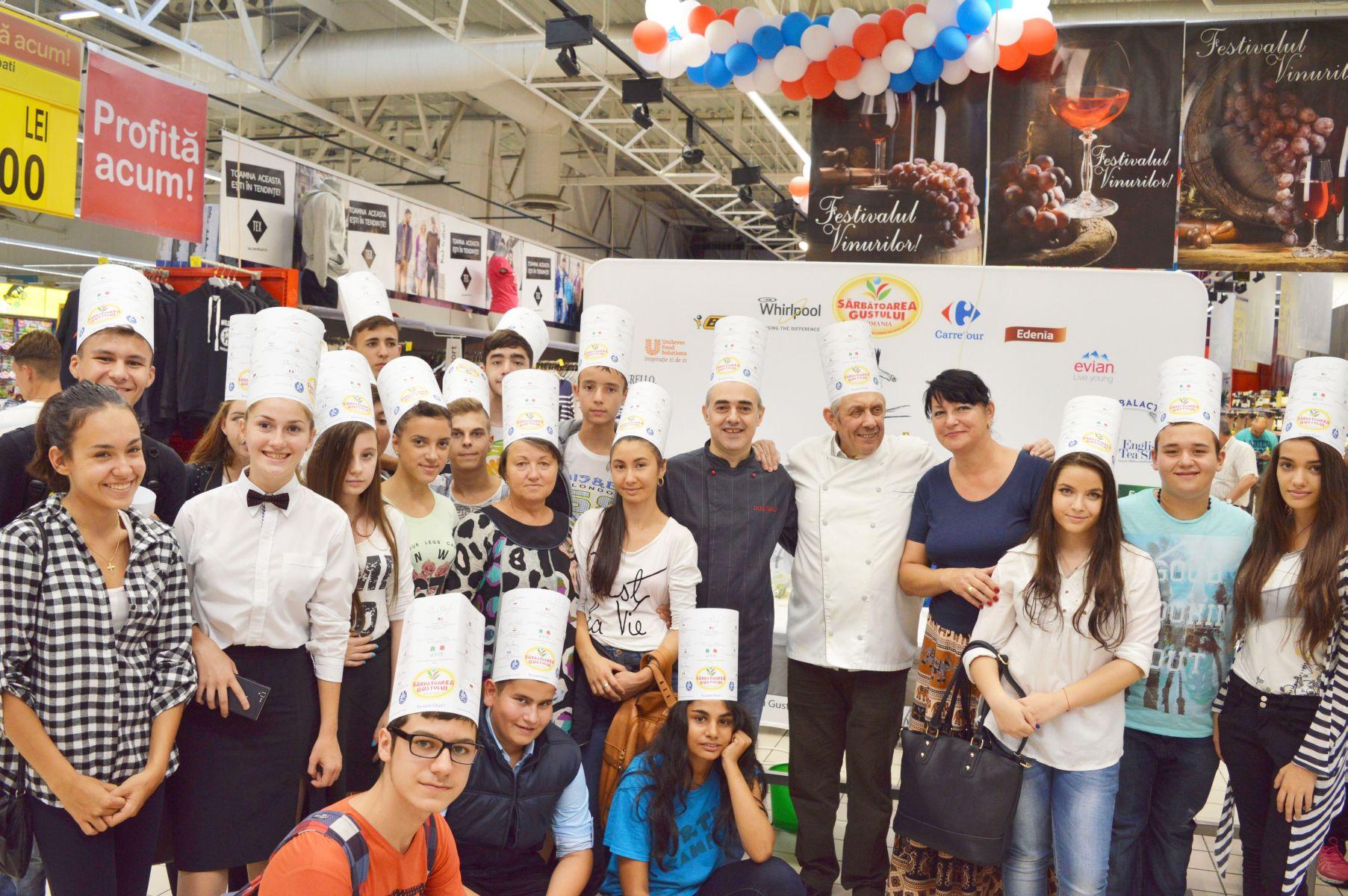 Atelier_Culinar_Sarbatoarea_Gustului_Carrefour_Orhidea_Atelier_Educational