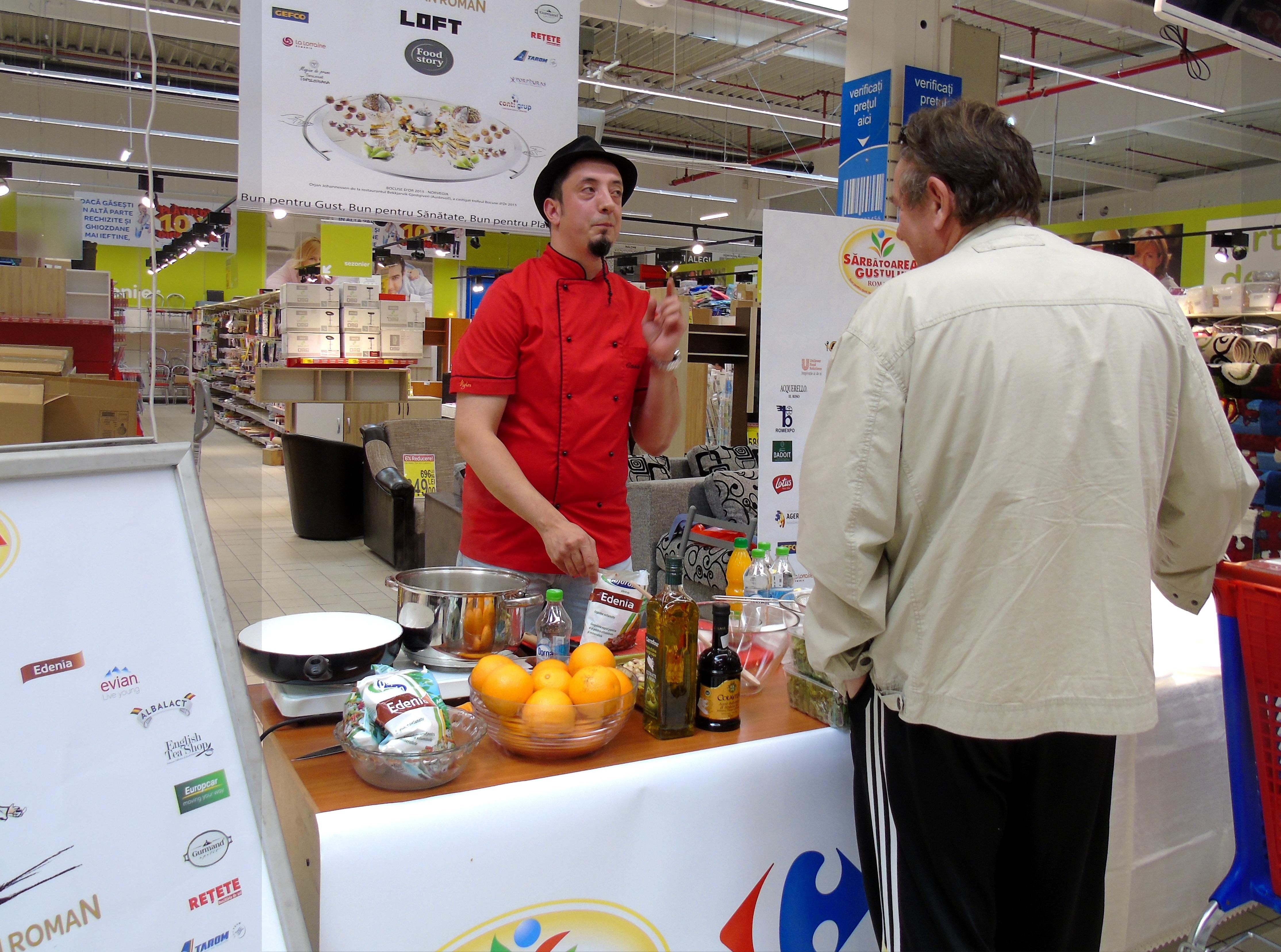 Atelier_Culinar_Sarbatoarea_Gustului_Carrefour_Sibiu_Chef_Bogdan_Roman_09