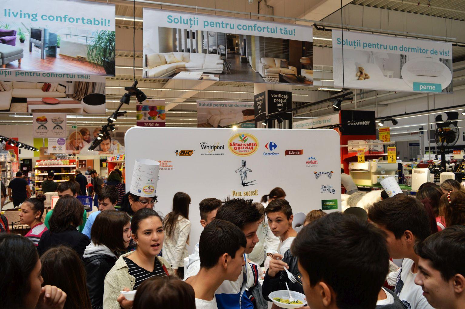 Atelier_Culinar_Sarbatoarea_Gustului_Carrefour_Vulcan_Chef_Cristina_Balan_08