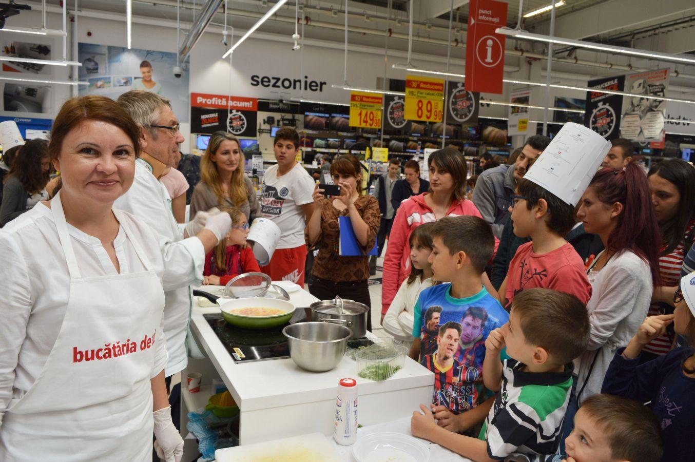 Atelier_Culinar_Sarbatoarea_Gustului_Carrefour_Vulcan_Chef_Cristina_Balan_17