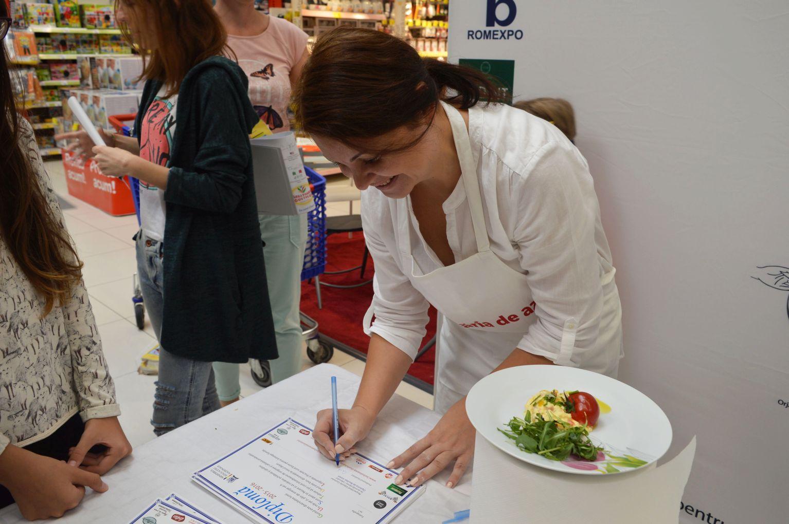 Atelier_Culinar_Sarbatoarea_Gustului_Carrefour_Vulcan_Chef_Cristina_Balan_25