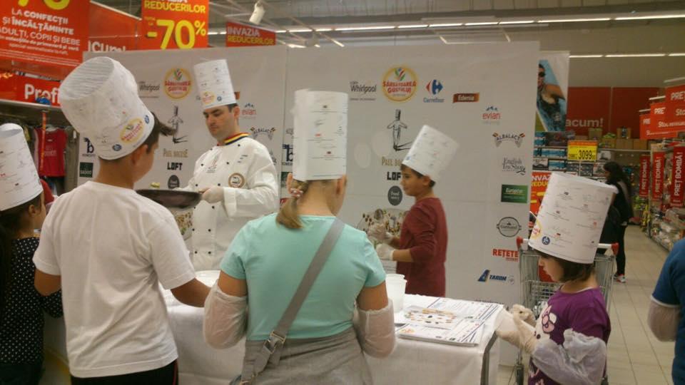 Atelier_Culinar_Sarbatoarea_Gustului_Samuel_Rus_Atelier_Educational_Carrefour_Oradea_02