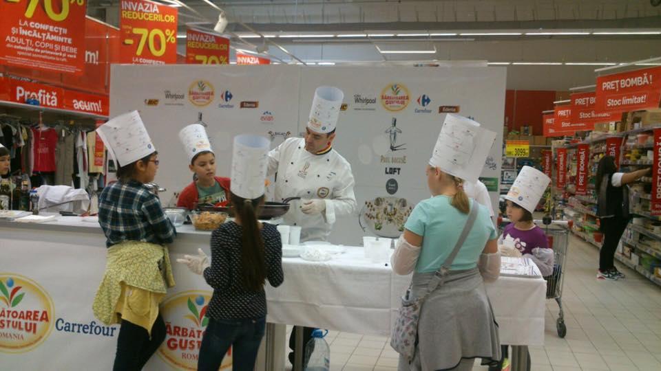 Atelier_Culinar_Sarbatoarea_Gustului_Samuel_Rus_Atelier_Educational_Carrefour_Oradea_05