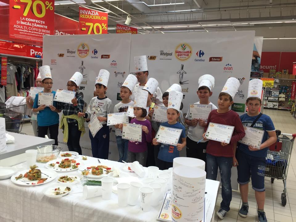 Atelier_Culinar_Sarbatoarea_Gustului_Samuel_Rus_Atelier_Educational_Carrefour_Oradea_18