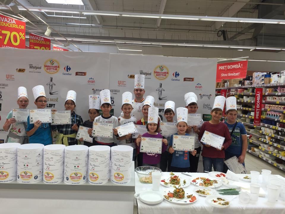 Atelier_Culinar_Sarbatoarea_Gustului_Samuel_Rus_Atelier_Educational_Carrefour_Oradea_19