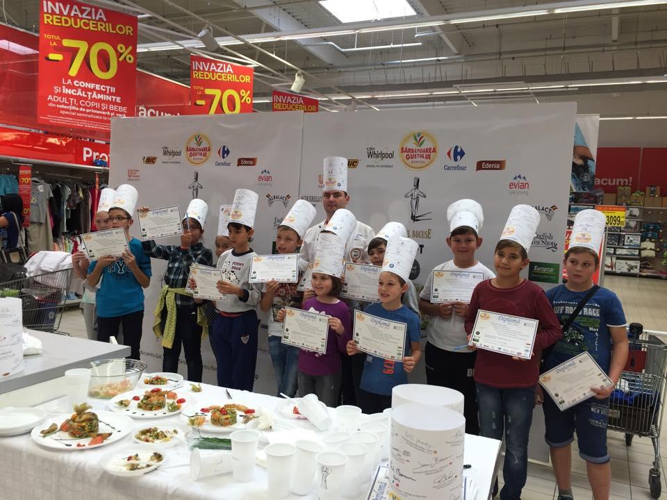 Atelier_Culinar_Sarbatoarea_Gustului_Samuel_Rus_Atelier_Educational_Carrefour_Oradea_20