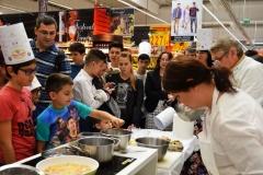 Atelier_Culinar_Sarbatoarea_Gustului_Carrefour_Vulcan_Chef_Cristina_Balan_18