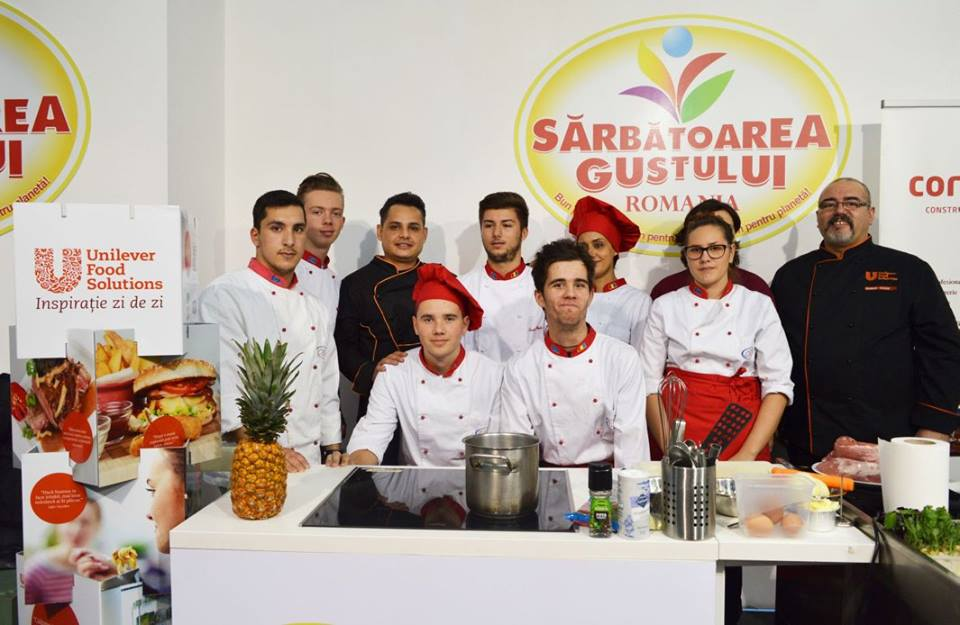 Sarbatoarea-Gustului-Indagra-Unilever-Food-Solution-Chef-Robert-si-Chef-Laszlo-01