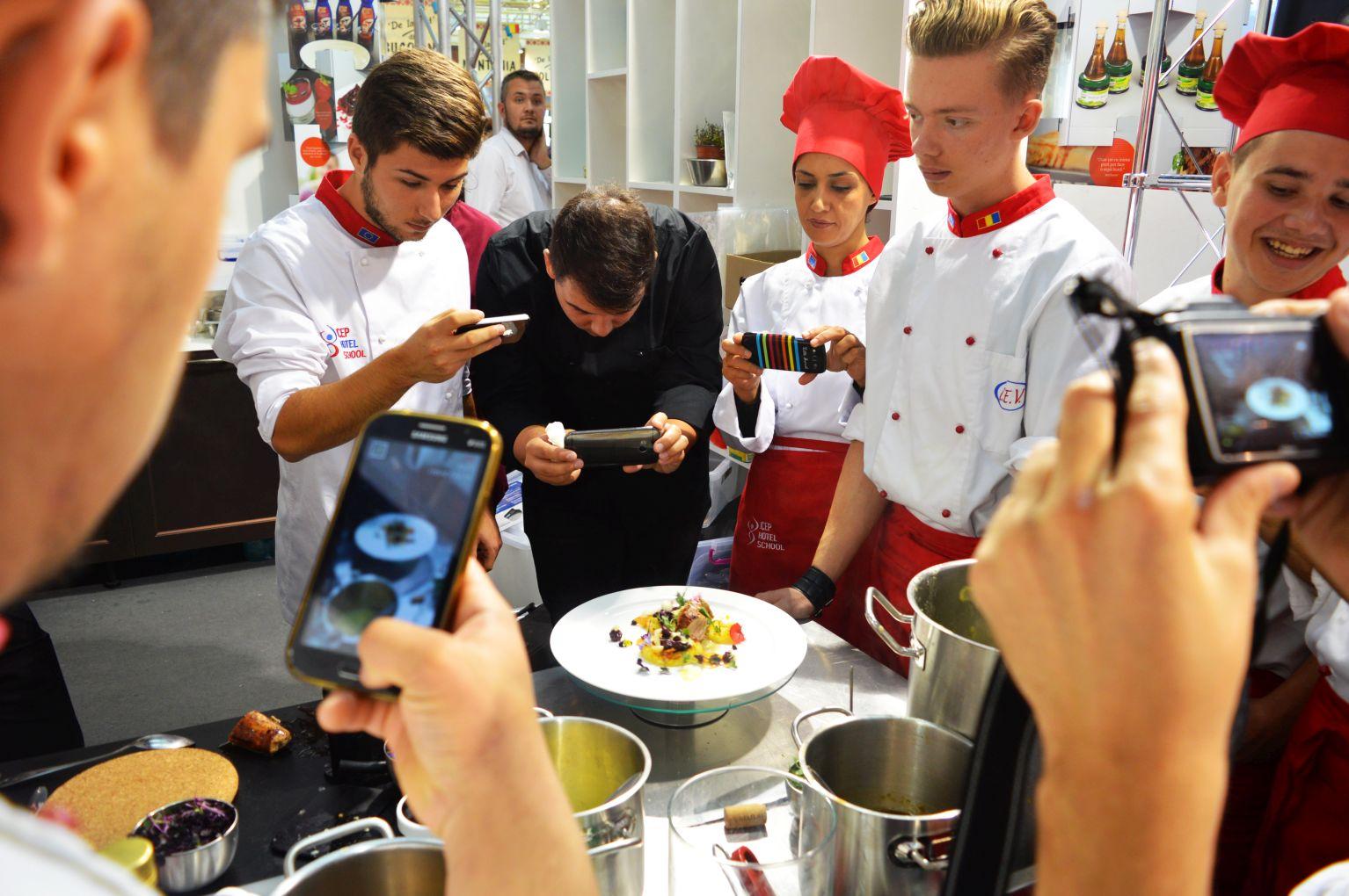 Sarbatoarea-Gustului-Indagra-Unilever-Food-Solution-Chef-Robert-si-Chef-Laszlo-08