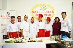 Sarbatoarea_Gustului_Stefan_Popescu_Indagra_Food_Romexpo