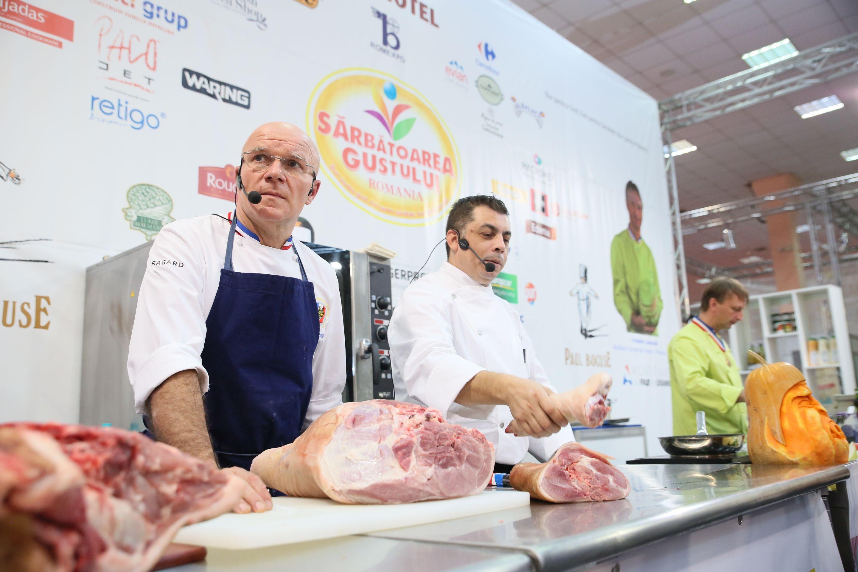 Saratoarea_Gustului_Master_Class_Profestionisti_Chef_Frederic_Jaunault_et_Chef_Jacques_Henrio_2015_07