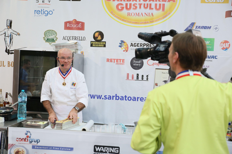 Saratoarea_Gustului_Master_Class_Profestionisti_Chef_Frederic_Jaunault_et_Chef_Jacques_Henrio_2015_36