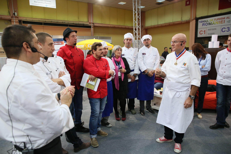 Saratoarea_Gustului_Master_Class_Profestionisti_Chef_Frederic_Jaunault_et_Chef_Jacques_Henrio_2015_37
