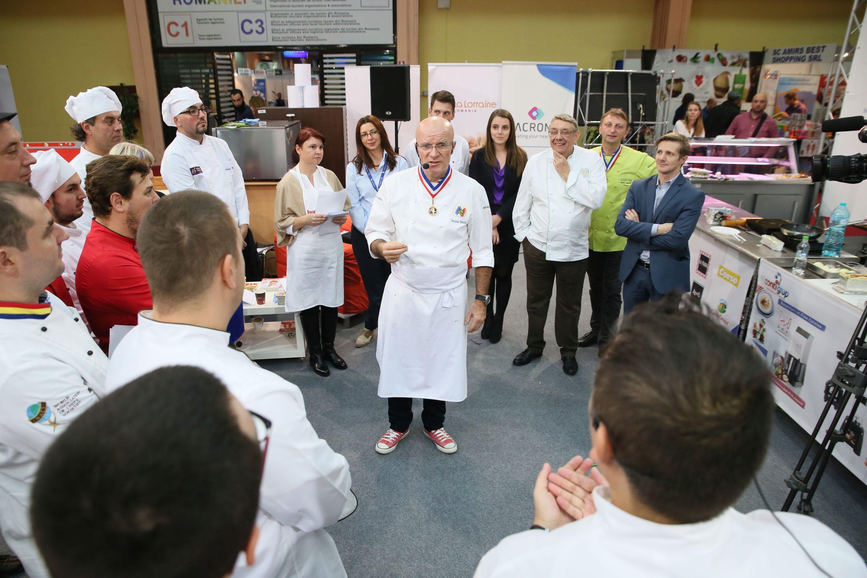 Saratoarea_Gustului_Master_Class_Profestionisti_Chef_Frederic_Jaunault_et_Chef_Jacques_Henrio_2015_38