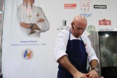 Saratoarea_Gustului_Master_Class_Profestionisti_Chef_Frederic_Jaunault_et_Chef_Jacques_Henrio_2015_12