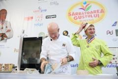Saratoarea_Gustului_Master_Class_Profestionisti_Chef_Frederic_Jaunault_et_Chef_Jacques_Henrio_2015_34