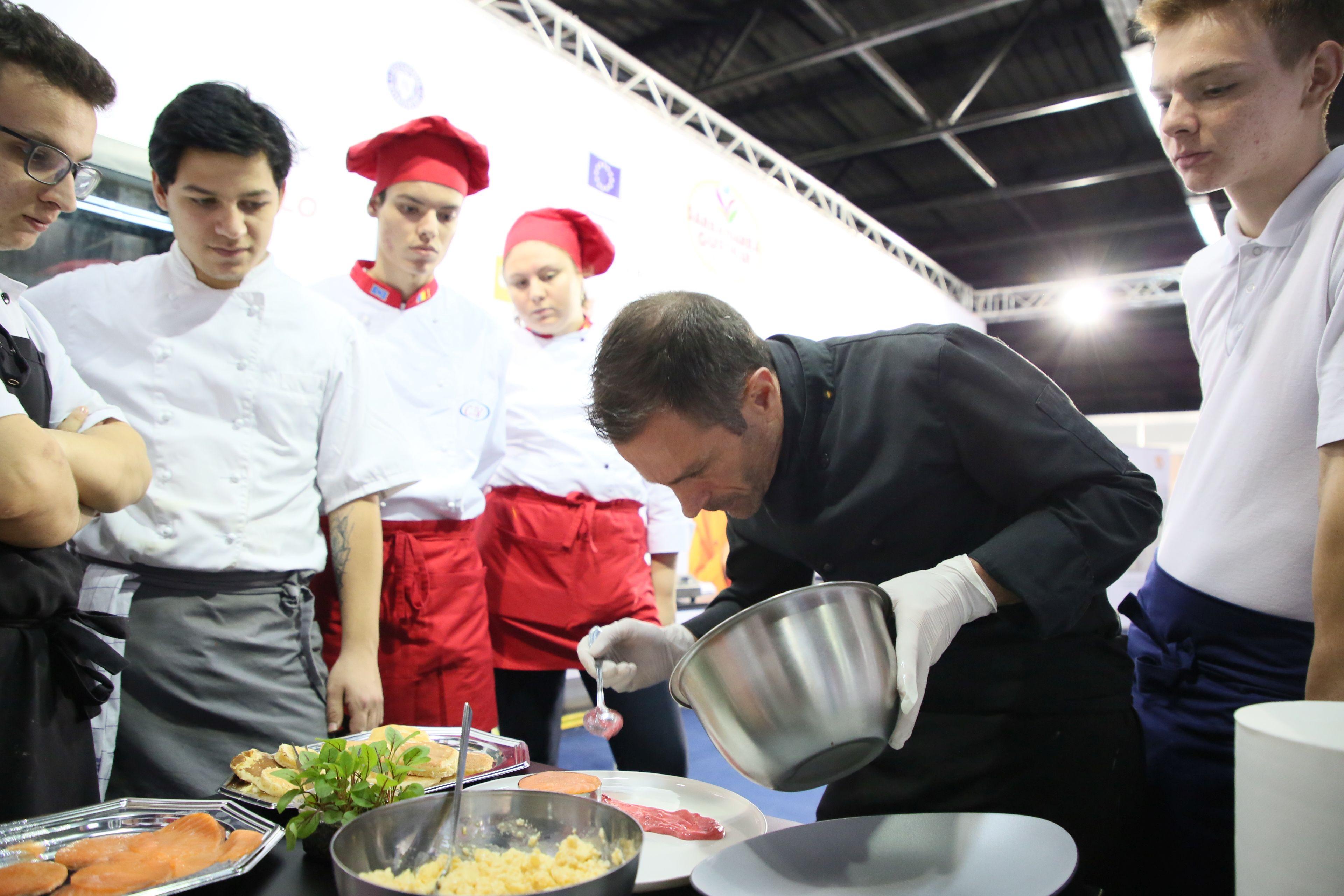 Sarbatoarea_Gustului_2017_Chef_Philippe_Dupre_10