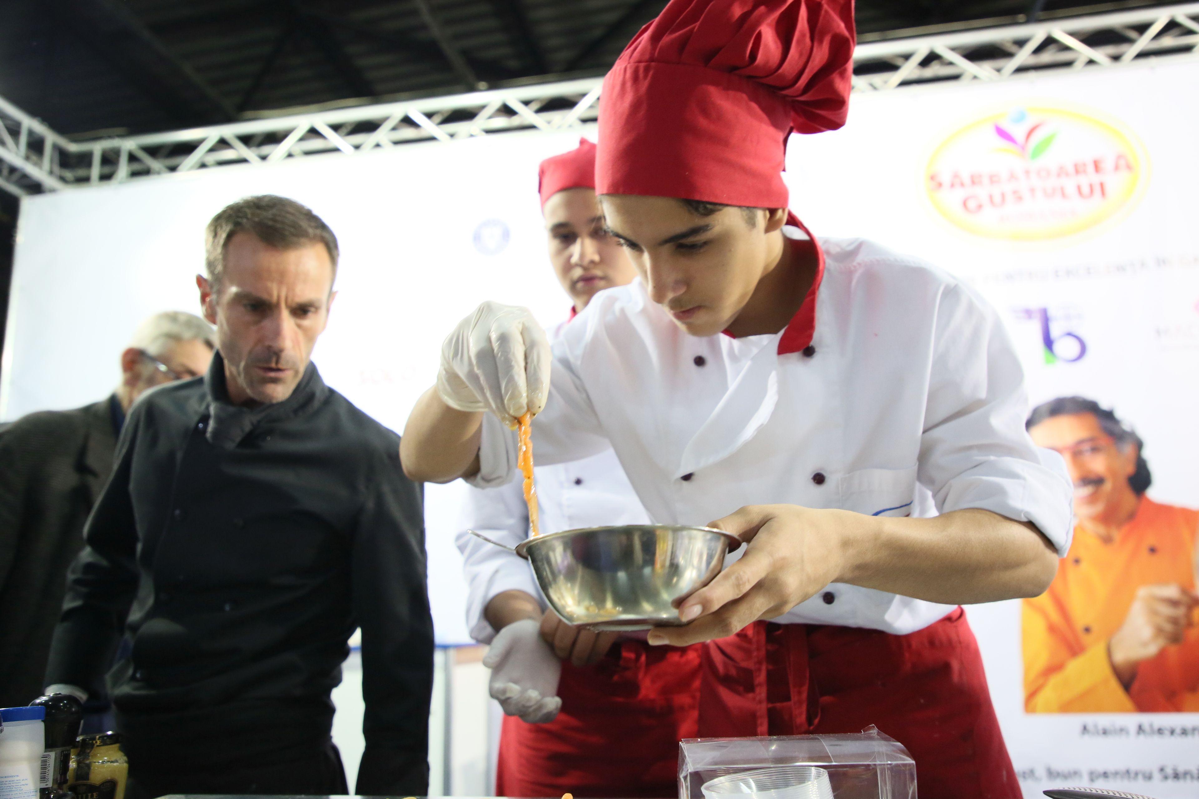 Sarbatoarea_Gustului_2017_Chef_Philippe_Dupre_22