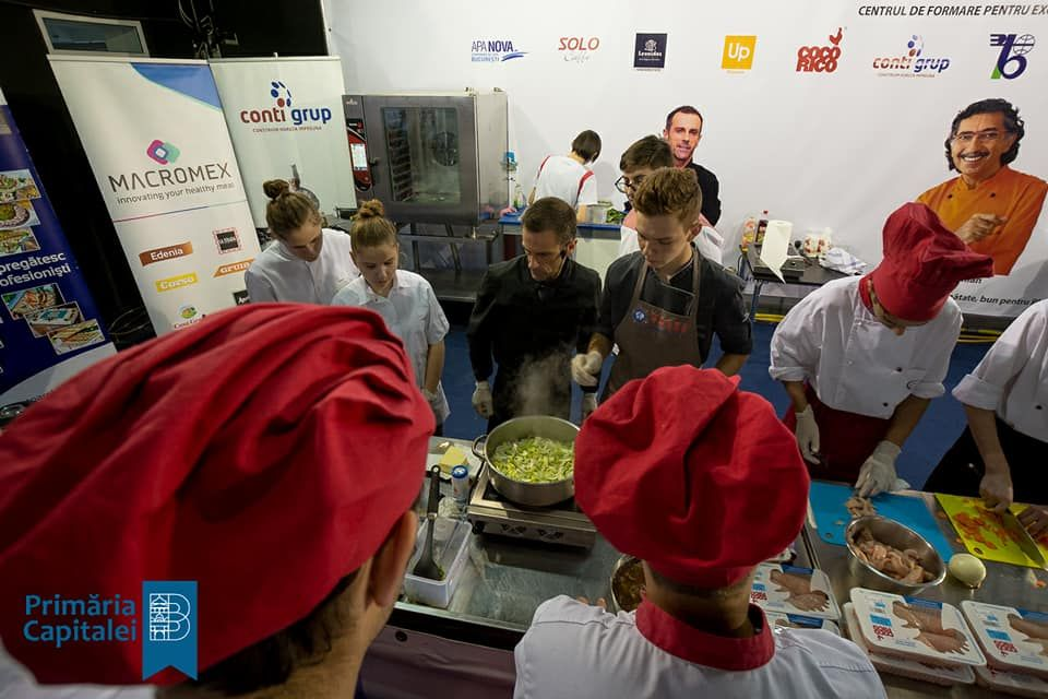 Sarbatoarea_Gustului_Chef_Philippe_Dupre_Master_class_pui_coco_rico_07