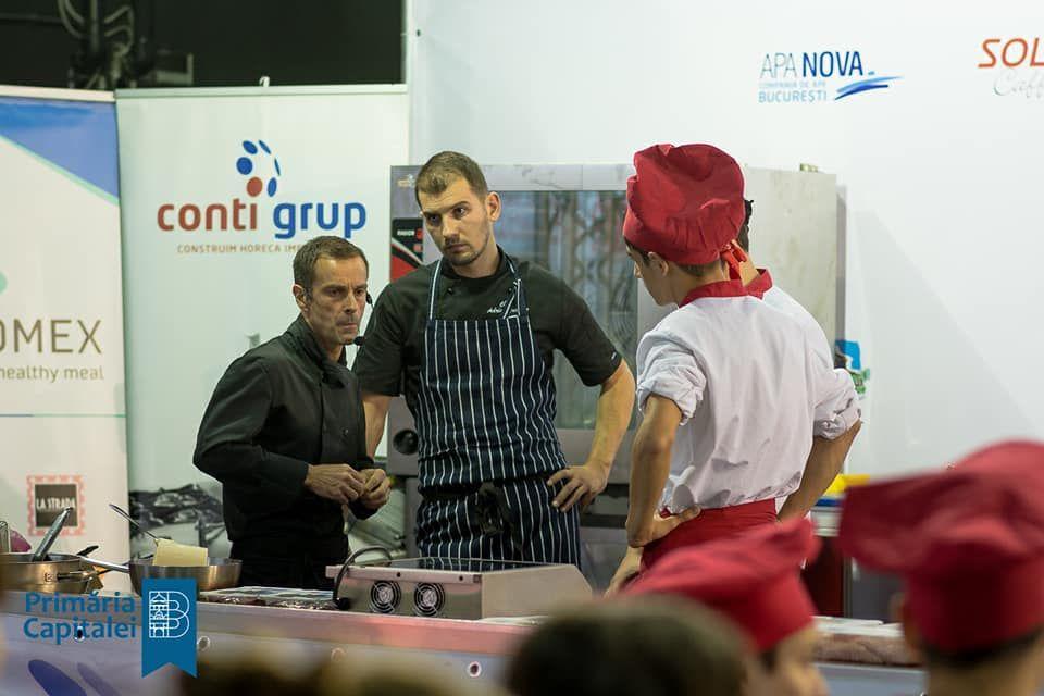Sarbatoarea_Gustului_Chef_Philippe_Dupre_Master_class_pui_coco_rico_11