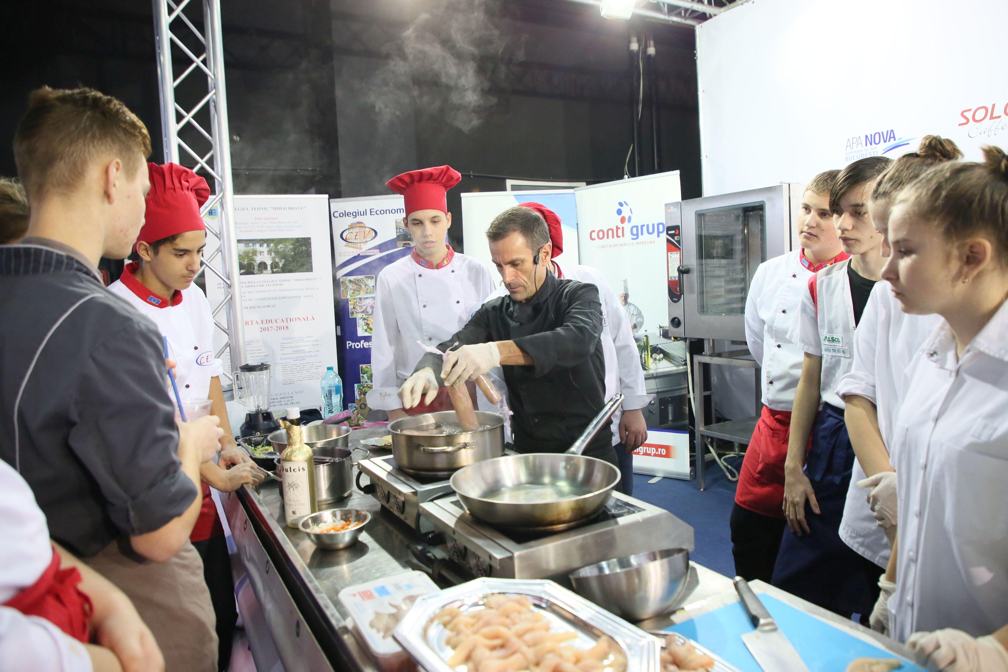 Sarbatoarea_Gustului_Chef_Philippe_Dupre_Master_class_pui_coco_rico_14