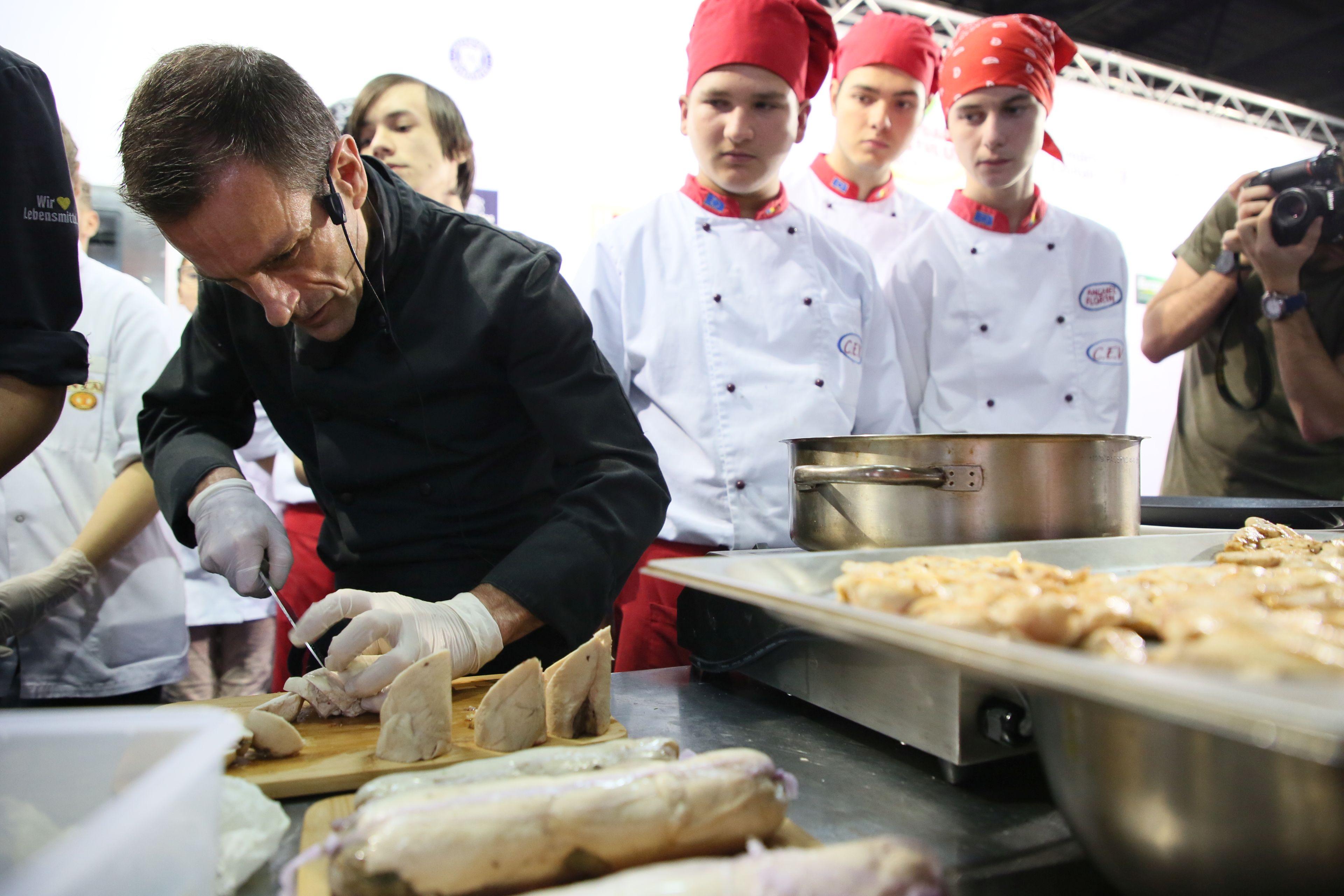Sarbatoarea_Gustului_Chef_Philippe_Dupre_Master_class_pui_coco_rico_22