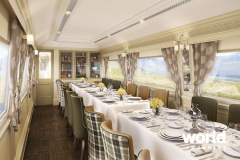 3. The Scotsman Belmond Royal din Scoția