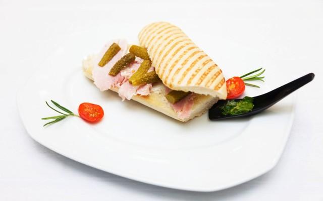 Cupa Romaniei de Sandwich – Juniori – Sarbatoarea Gustului