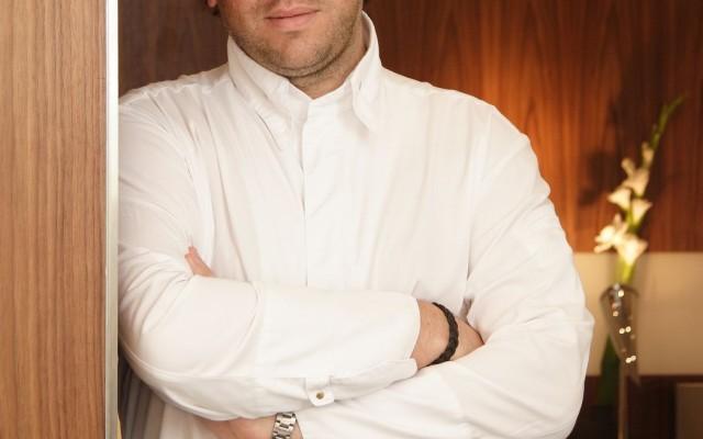 Arnaud Lallement – Sarbatoarea Gustului