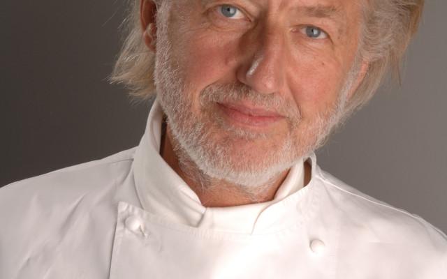 Pierre GAGNAIRE – Sarbatoarea Gustului