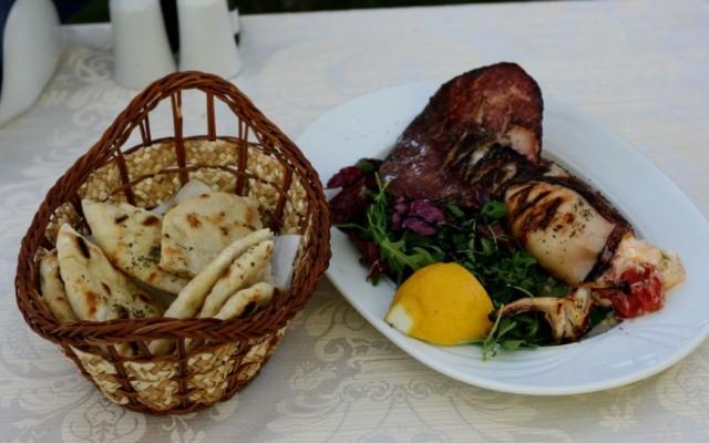 Lectie de gatit in stil grecesc la Ellinikon