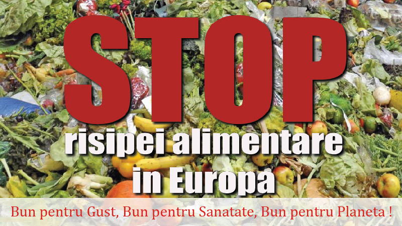 non-au-gaspillage-alimentaire-roumanie-Europe