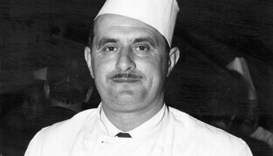 Bocuse 1961