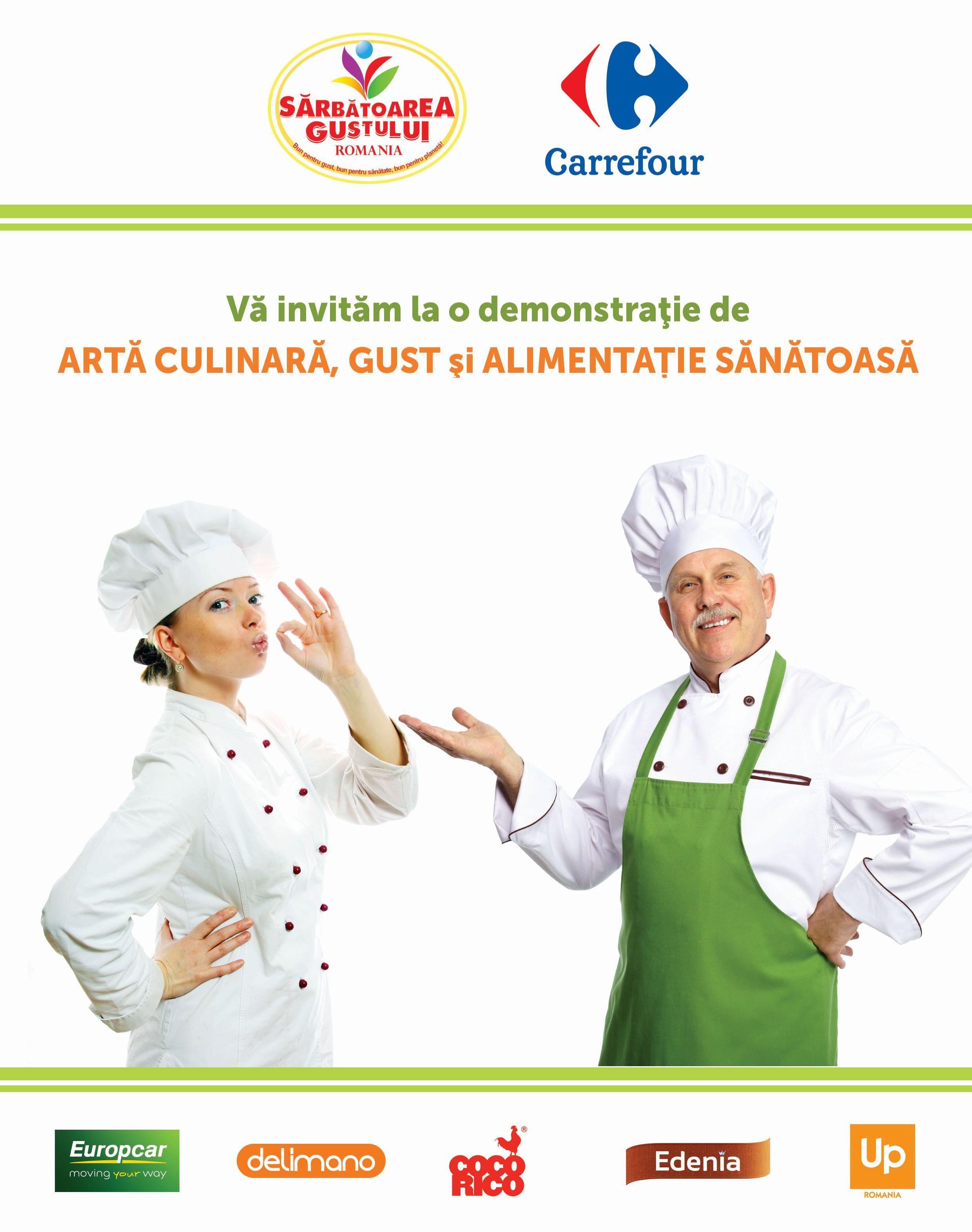 Sarbatoarea_Gustului_Carrefour