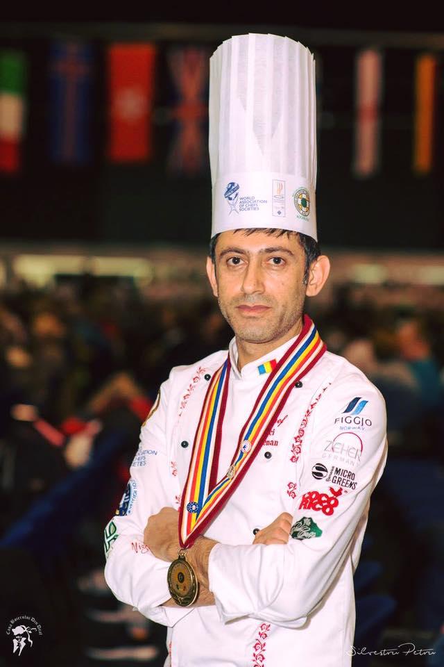 Chef Galati - Kenan Inci