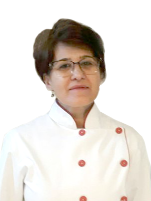Stefania Olaru