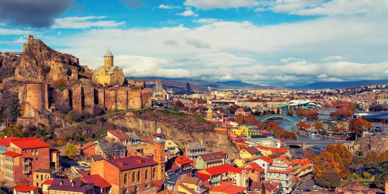 Tbilisi-armenia