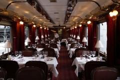 2. Venice Simplon - Orient-Express în Europa