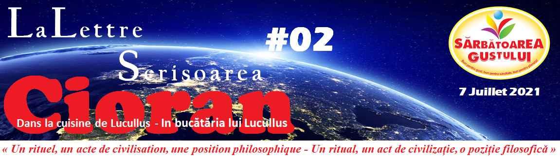 La lettre N° 2_Juillet 2021